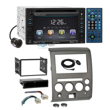 Load image into Gallery viewer, Planet Audio DVD Camera Stereo Dash Kit Harness for 2006+ Nissan Armada Titan