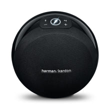 Load image into Gallery viewer, Harman Kardon Omni 10 Home Wireless Audio Bluetooth HD Speaker System - Black