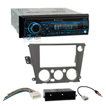 Load image into Gallery viewer, Planet Audio Stereo Bluetooth Dash Kit Harness For Subaru Legacy Outback 05-09