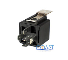 Load image into Gallery viewer, 5X Car Audio Bosche Style Relay with Wire Harness Sockets RL3040 12V 30/40 AMP