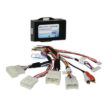 Load image into Gallery viewer, Pioneer DVD Sirius GPS Ready Stereo Dash Kit JBL Harness for 04-09 Toyota Prius