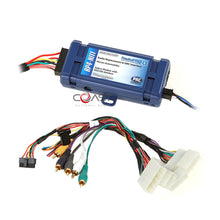 Load image into Gallery viewer, Car Radio Stereo Steering Wheel Interface Amplified Harness for 2013-up Nissan