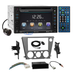 Planet Audio DVD USB Camera Stereo Dash Kit Harness for Subaru Legacy Outback