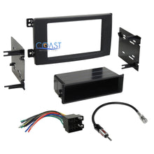 Load image into Gallery viewer, Car Radio Stereo Dash Kit Harness Antenna for Smart Fortwo For Two 2008-2010