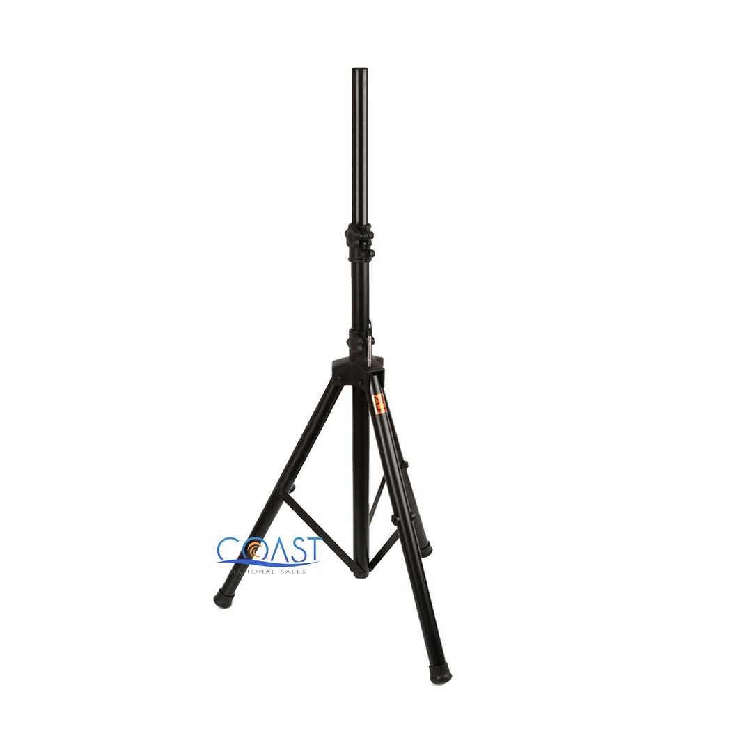 MR DJ SS-300 Heavy Duty Tripod Speaker Stand Up To 100 LBS Capacity SS300