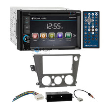 Load image into Gallery viewer, Planet Audio DVD USB Stereo Dash Kit Harness for Subaru Legacy Outback 2005-09