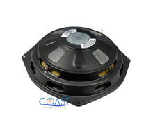 "Load image into Gallery viewer, 2x Earthquake Sound SWS-8X Single 4 Ohm 8"" 150W Car Subwoofer w/ Ring Adapters"