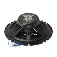 "Load image into Gallery viewer, Alpine SXE-1725S Car Audio 220W Type-E Series 6-1/2"" 2-Way Coaxial Speakers"