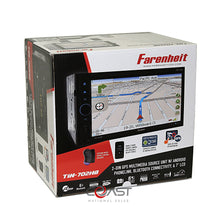 Load image into Gallery viewer, Farenheit DVD GPS Android Phonelink Dash Kit Harness for 2014-15 Toyota Corolla