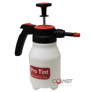 1.5L High Quality Heavy Duty Pump Action Pressure Spray Bottle Pro Tint