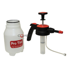 Load image into Gallery viewer, 1.5L High Quality Heavy Duty Pump Action Pressure Spray Bottle Pro Tint