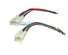 Load image into Gallery viewer, Car Radio Stereo Single DIN Dash Kit Wiring Harness for 2003-2008 Toyota Scion