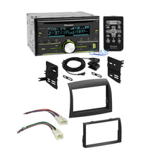 Load image into Gallery viewer, Pioneer Car Radio Double DIN Dash Kit Harness for 2004-2010 Toyota Sienna Van
