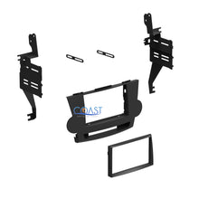 Load image into Gallery viewer, Single Double DIN Car Stereo Dash Kit Harness for Toyota Highlander 2008-2011