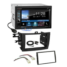Load image into Gallery viewer, Kenwood WebLink Waze Spotify Stereo Dash Kit Harness for 2009-13 Toyota Corolla