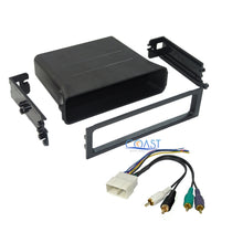 Load image into Gallery viewer, Car Stereo Radio Install Pocket Dash Kit Wiring Harness for 1992-2004 Toyota