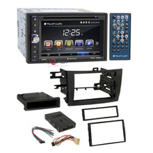Load image into Gallery viewer, Planet Audio DVD USB BT Stereo Dash Kit JBL Harness for 2009-11 Toyota Corolla