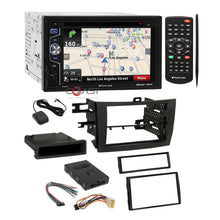 Load image into Gallery viewer, Planet Audio DVD BT GPS Stereo Dash Kit JBL Harness for 2009-11 Toyota Corolla