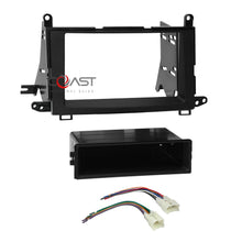 Load image into Gallery viewer, Car Radio Stereo Din 2Din Dash Kit Wire Harness for 2009-2015 Toyota Venza