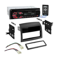 Load image into Gallery viewer, Pioneer Radio Stereo Single Din Dash Kit Harness for 2004-10 Toyota Sienna Van