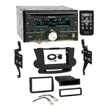 Load image into Gallery viewer, Pioneer CD Sirius Bluetooth 2Din Dash Kit Harness for 2008-13 Toyota Highlander
