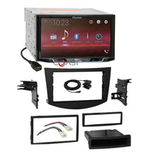"Load image into Gallery viewer, Pioneer 7"" LCD BT Camera Input Stereo Dash Kit Harness for 2006-12 Toyota RAV4"
