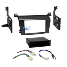Load image into Gallery viewer, Car Radio Stereo Din 2 Din Dash Kit Wire Harness for 2013-up Toyota RAV4 RAV 4