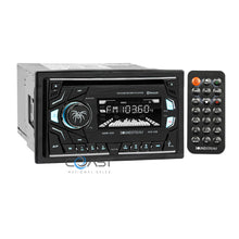 Load image into Gallery viewer, Soundstream CD MP3 SD Bluetooth Stereo Dash Kit Harness for 05-06 Nissan Altima