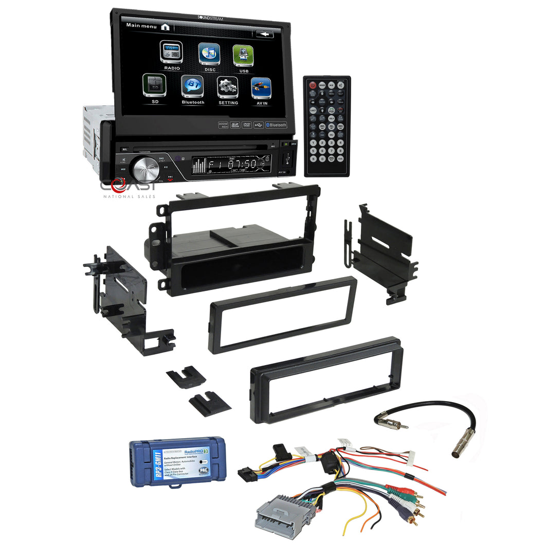 Soundstream Bluetooth 7