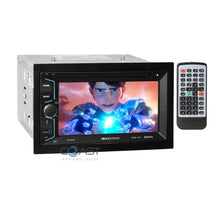 Load image into Gallery viewer, Soundstream DVD USB Bluetooth Dash Kit Harness for 2007-13 Mitsubishi Outlander