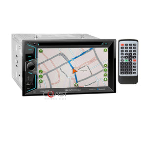 Soundstream DVD BT USB GPS Stereo Dash Kit Harness for 2015-up Hyundai Sonata