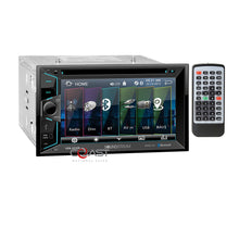 Load image into Gallery viewer, Soundstream DVD BT GPS Stereo Dash Kit JBL Harness for 2009-11 Toyota Corolla