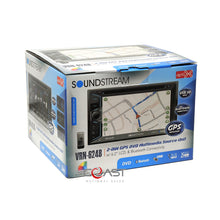 Load image into Gallery viewer, Soundstream DVD BT USB GPS Stereo Dash Kit Harness for 2015-up Hyundai Sonata