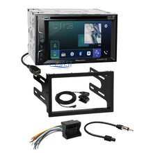 Load image into Gallery viewer, Pioneer Sirius AppRadio Stereo Dash Kit Harness for 2002-07 Jetta Golf Passat