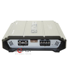 Load image into Gallery viewer, HiFonics ZXX-1200.1D 1200W Zeus Series Class D Car Audio Monoblock Amplifier