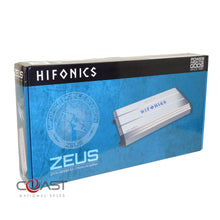 Load image into Gallery viewer, HiFonics ZXX-3200.1D 3200W Zeus Series Class D Car Audio Monoblock Amplifier