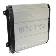 Load image into Gallery viewer, HiFonics ZXX-500.2 500W 2-Channel Zeus Series Class AB Car Audio Amplifier