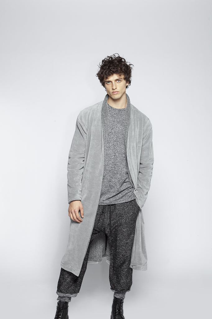 Double Layered Trousers