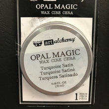 Load image into Gallery viewer, Art Alchemy Opal Magic Wax