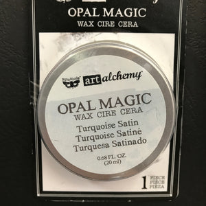 Art Alchemy Opal Magic Wax