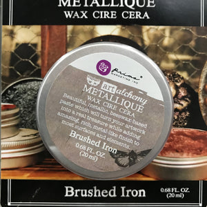 Art Alchemy Metallique Wax