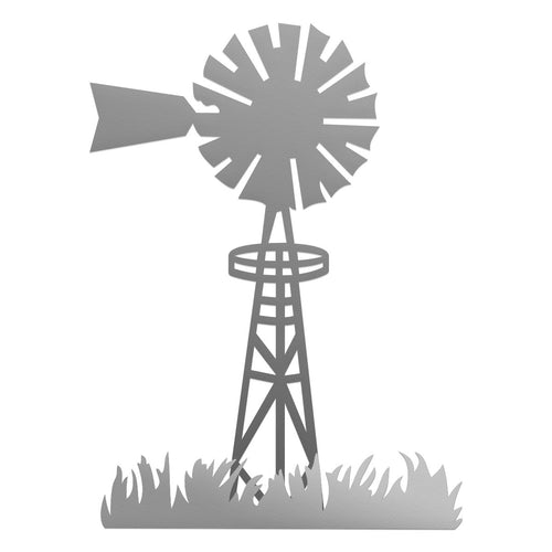 Die - Sweeping Plains - Outback Windmill (1pc)