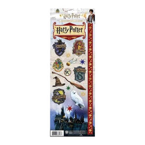 Harry Potter sticker