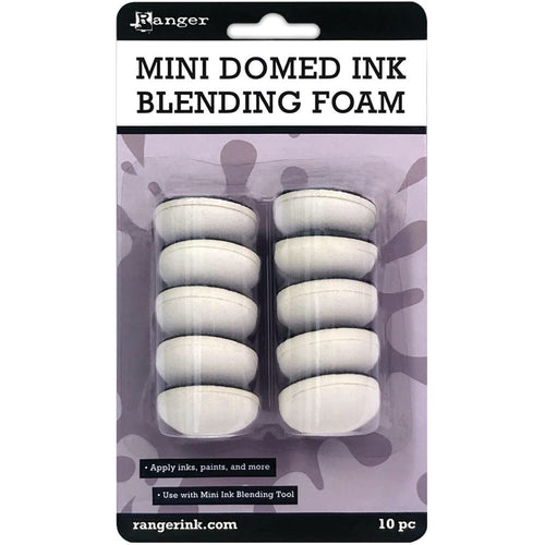 Tim Holtz Mini Domed Ink Blending Foam