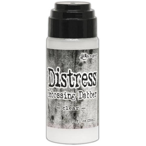Distress Embossing Dabber