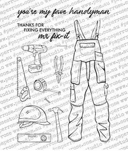 Handyman Elements