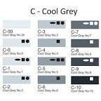 Load image into Gallery viewer, Copic Ciao - Cool Grey