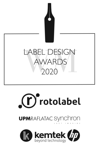 Winemag Label Design Awards 2020