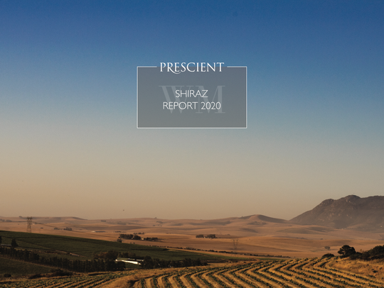Prescient Shiraz Report 2020: Top 10
