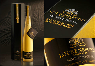 Lourensford Honey Liqueur